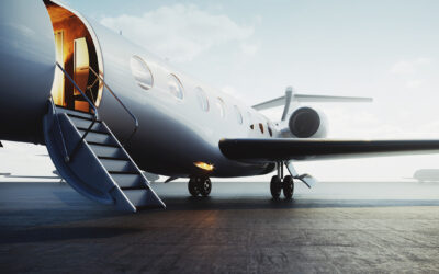 Aerial Jets Wants Luxury Air Travel to Be More Accessible