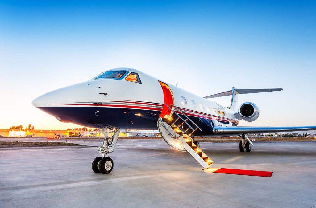 10 Private Jet Charter Myths Exposed