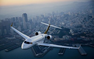 Five Reasons Private Jet Charter is Safer than Commercial Airline
