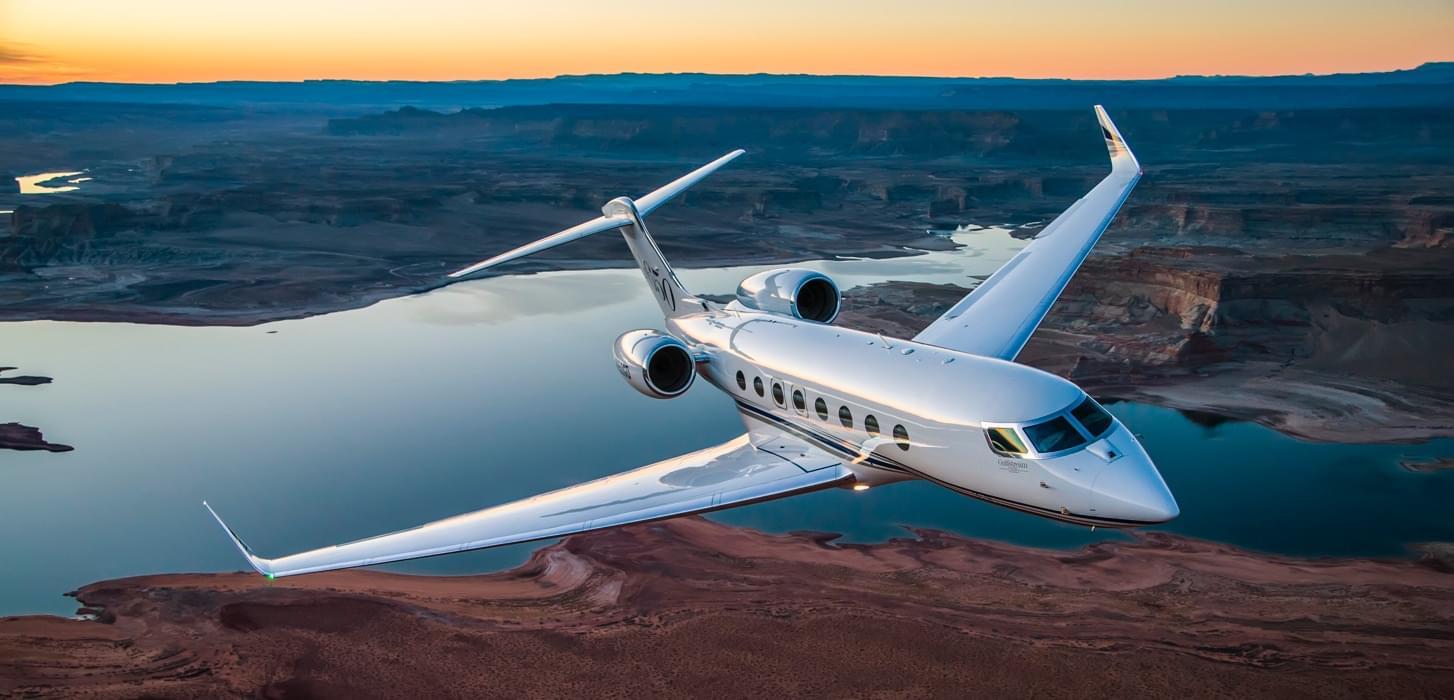 Charter Jets